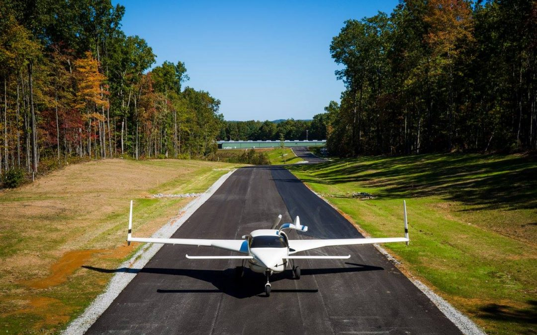 7 Reasons Why Big South Fork Airpark Is A Practical Place To Live