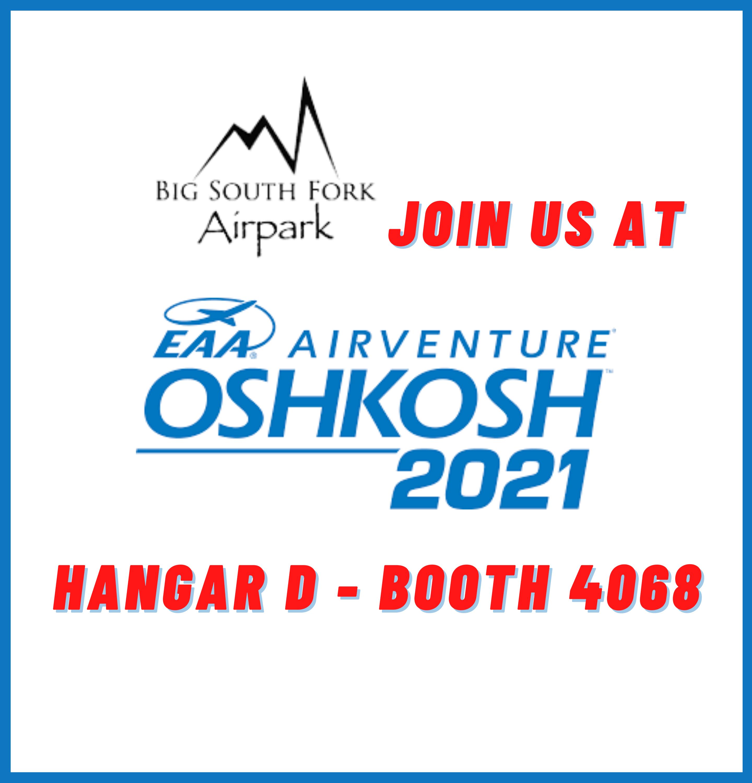 BSFA at EAA Airventure Oshkosh 2021